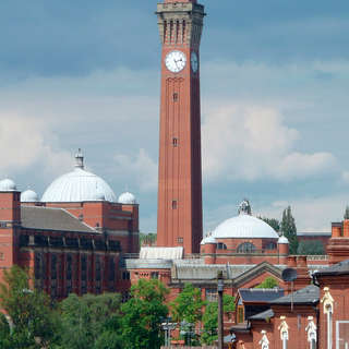 Old Joe and University of Birmingham